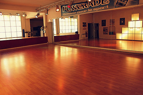 Ecole de danse Arles