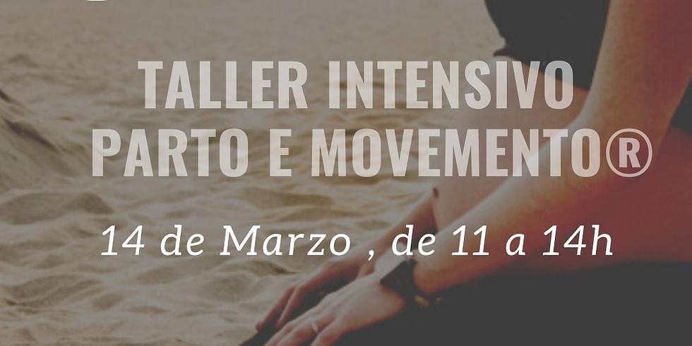 SANTIAGO DE COMPOSTELA, Parto y Movimiento intensivo