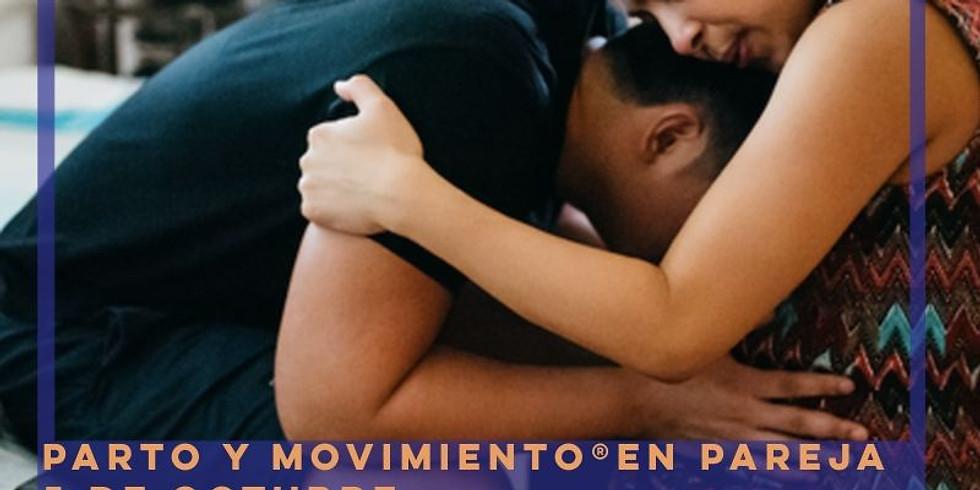 Parto y Movimiento en pareja QUEDAN  TRES  PLAZAS!