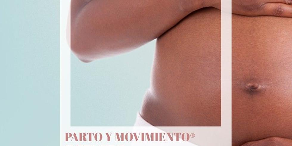 Parto y Movimiento®  INTENSIVO