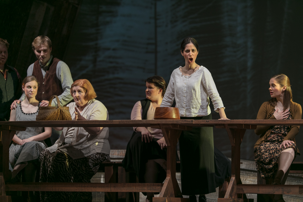 Susannah (Opera Roanoke)