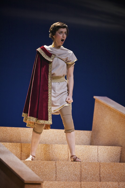Giulio Cesare (Opera Roanoke)