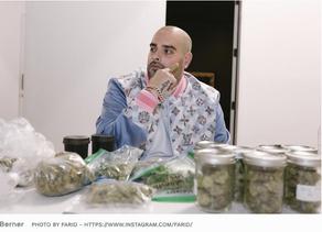 The Keychain To Success: How Berner Built A Half-A-Billion Dollar Cannabis Empire