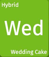 Wedding Cake (SC)