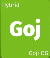 Goji OG