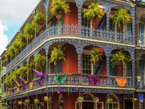 New Orleans Decriminalizes Cannabis & Pardons 10,000 Cannabis Convictions