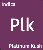 Platinum Kush