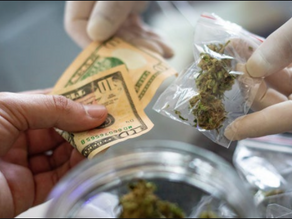 $1.9 trillion coronavirus stimulus package offers marijuana-related firms more options for financial