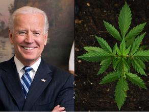 Biden Suggests Anti-Marijuana Rules For Athletes Could Change Sha'Carri Richardson Suspension