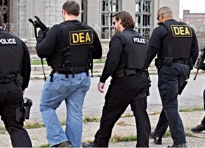Congress Just Voted in Favor of Protecting Legal Weed Businesses From Federal Raids