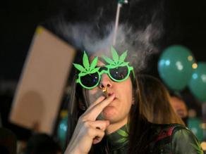 Does marijuana help sick recover from coronavirus?