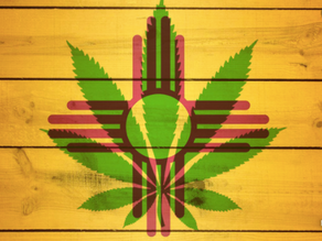 New Mexico inmates' right to medical marijuana affirmed