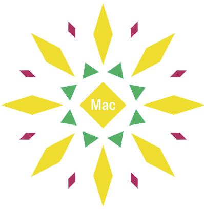 Mac aka Miracle Alien Cookie
