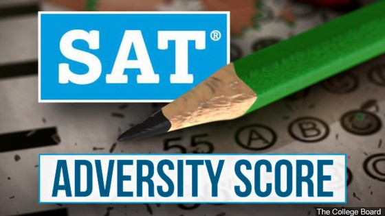 Season 4, Episode 9: The SAT Adversity Score