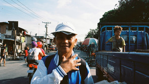 Cebu & Bohol, The Philippines. Oct, 2018.