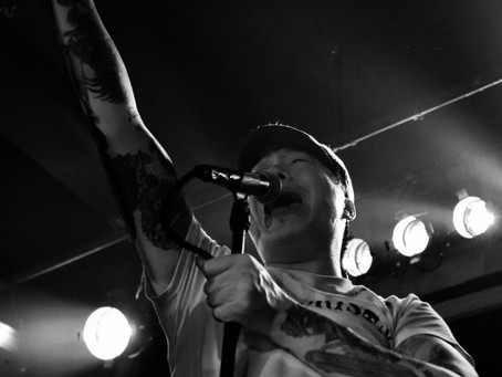 Scream for Life - Interview with SMZB Frontman Wu Wei