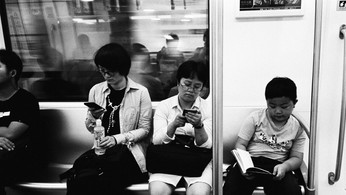 """""""I fear the day that technology will surpass our human interaction. The world will have a generation of idiots. """"                                                                                                                   - Albert Einstein"""