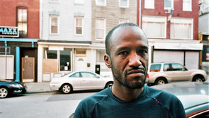 'E from Ethopia'. Baltimore, USA.