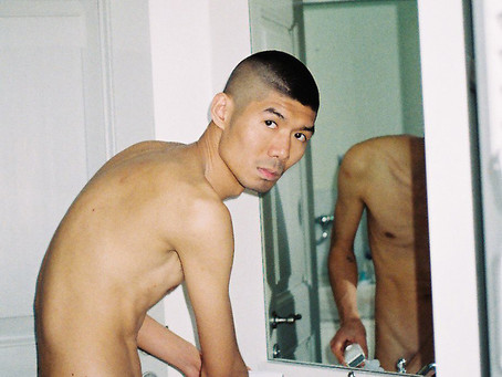 Photographer Ren Hang Has Died Aged 30
