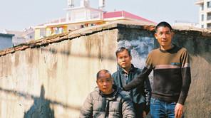 DeXing, China