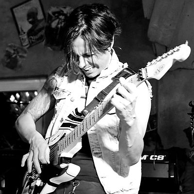 Bruno Flavio Marti | Gitarrenunterricht | Luzern | Zentralschweiz