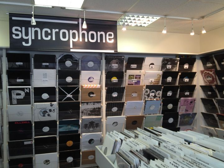 syncrophone paris