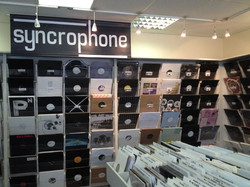syncrophone paris
