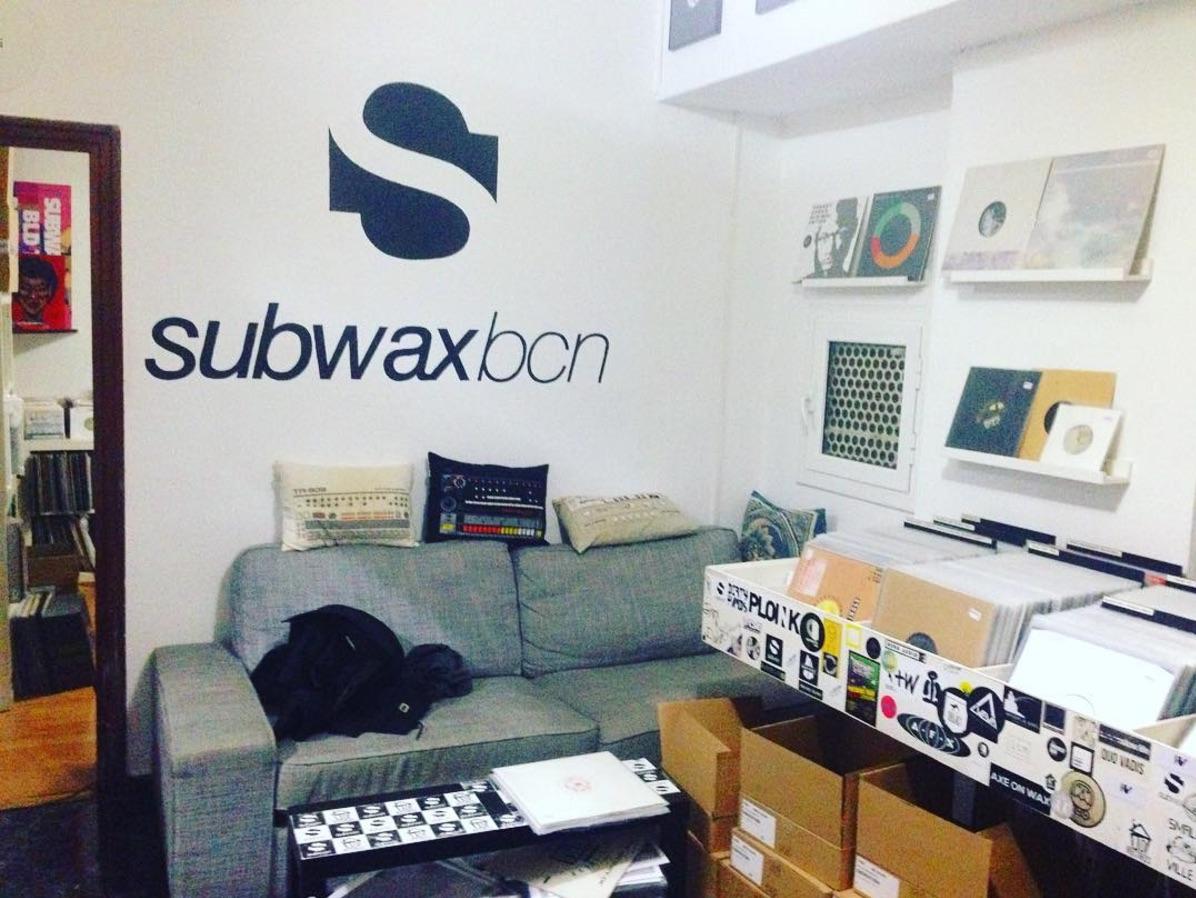 subwax barcelona