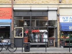 love vinyl london