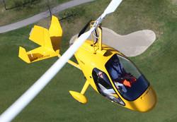 M-24 Orion Golf Course