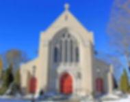 St John Old Saybrook