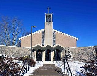 St Mark Westbrook