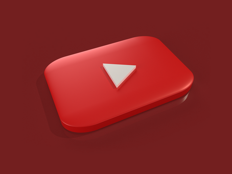 """유튜브, 광고 정책 바뀐다…""""맨 윗칸, 술·도박·정치 정보 금지"""""""