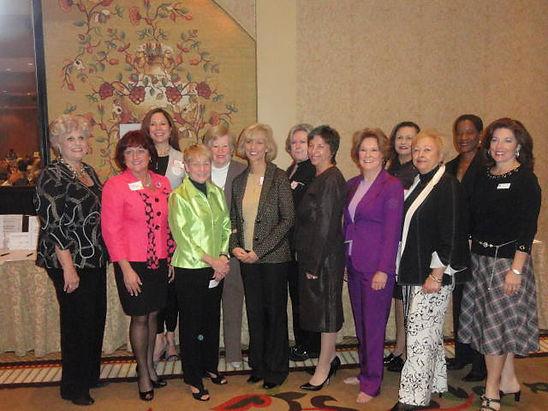 Valley Women Leaders from Women Leaders Forum Luncheon