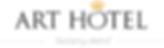 """логотип отеля """"Арт"""""""
