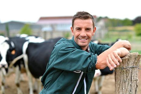 CU Farms UK Dairy Farmer