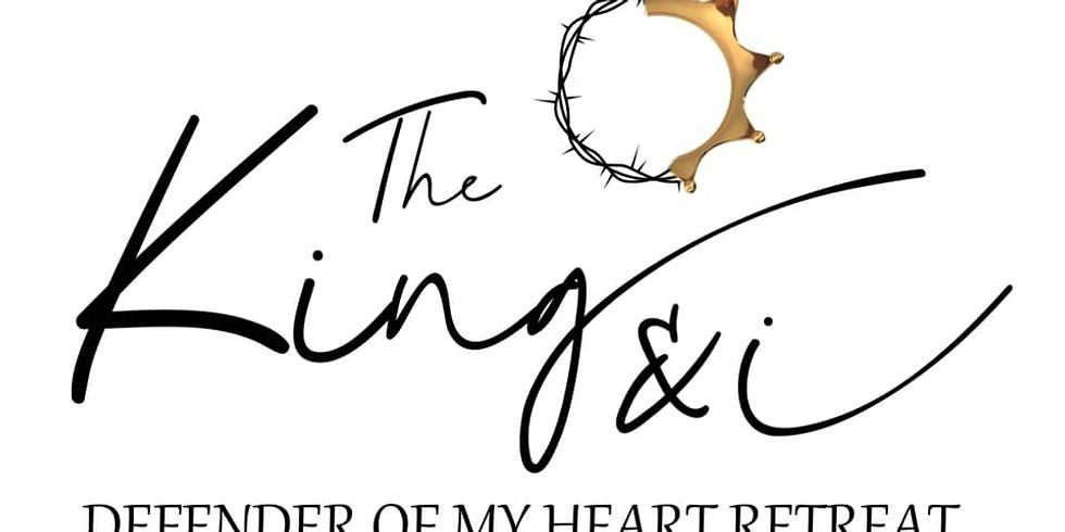 The King & i Retreat