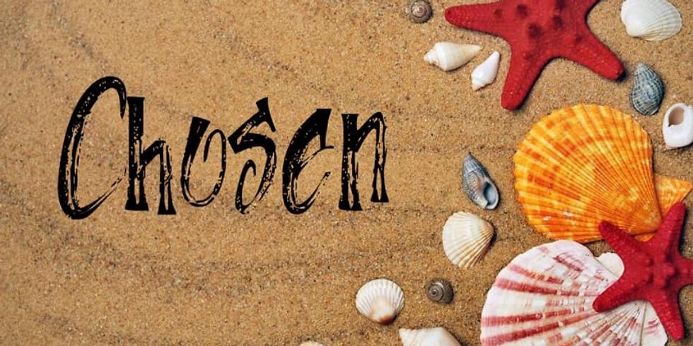 'Chosen Retreat' by Abide Singles Ministry