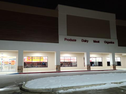 Grocery Outlet Bargain Market Sets Opening Date