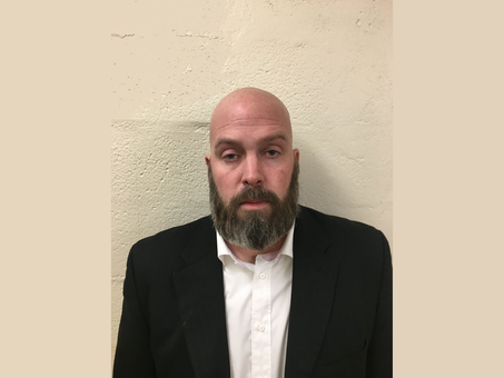 Whitemarsh Resident Charged with Child Porn Related Crimes, Again
