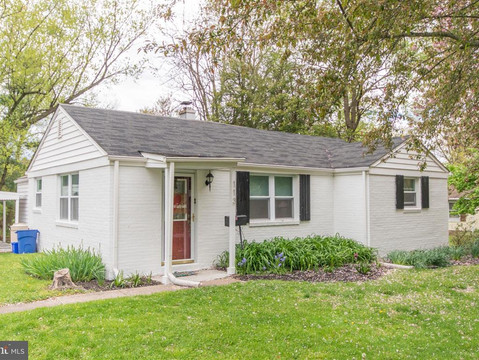113 Pleasant Road - Plymouth Meeting Listed by George Korkus lll of ReMax