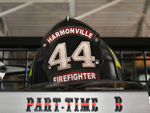Harmonville Fire Company Gets a 99-Year Lease Extention.