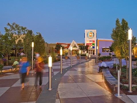 Plymouth Meeting Mall Owner, PREIT, Files for Bankruptcy Protection