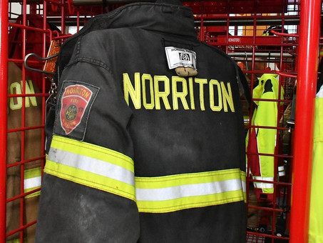 [UPDATED] East Norriton Alleged to be Without Fire Service, Dispute Erupts, Resident in The Middle