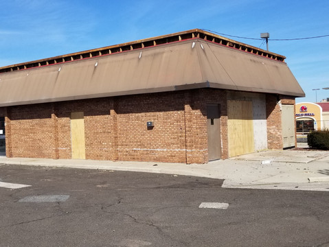 Arriving this Spring/Summer, Taco Bell Gets a New Neighbor