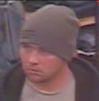 Male, Under 65 Accused of Stealing from Boscov's, Police Seek Assistance