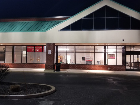 New Tenant Obtained for Former Pet Supply Location in Blue Bell