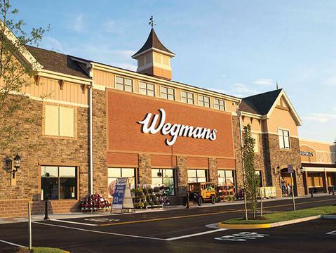 False: Wegman's is Not Coming to Ridge Pike