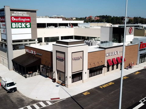 PREIT (Plymouth Meeting Mall) Emerges From Bankruptcy
