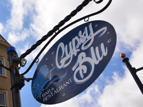 GypsyBlu in Ambler Sold, New Owner to Reopen in Two Weeks
